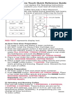 Guidelines Jura Impressa s9ot Ul English