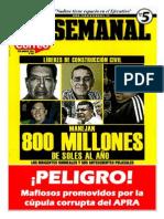 CORREO SEMANAL