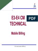 CH9 E3 E4 CM Mobile Billing
