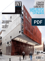 Blueprint Magazine April 2012