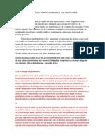 Resumo Do Livro Psicologia Hospitalar Terezinha Calil Padis Campos