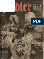 Der Adler - Jahrgang 1942 - Numero 02 - 27 de Enero de 1942 - Versión en Español