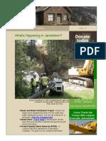 Newsletter 12, June 13