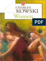 Women - Charles Bukowski