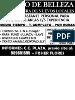 CENTRO DE BELLEZA PUNO.pptx