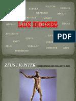 Los Dioses (1)