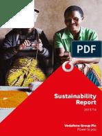 Vodafone Full Report 2014