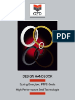 PTFE Design Handbook