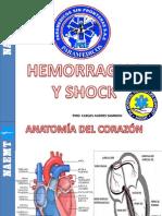 1. Hemorragias y Shock Psf