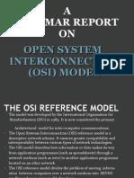 Osi layer Presentation