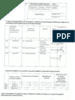 Procedura Operationala Privind Solicitarile de Achizitii de Echipamente Medicale Si Obiecte de Inventar Descriere