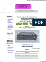 N9VV Amateur Radio Website