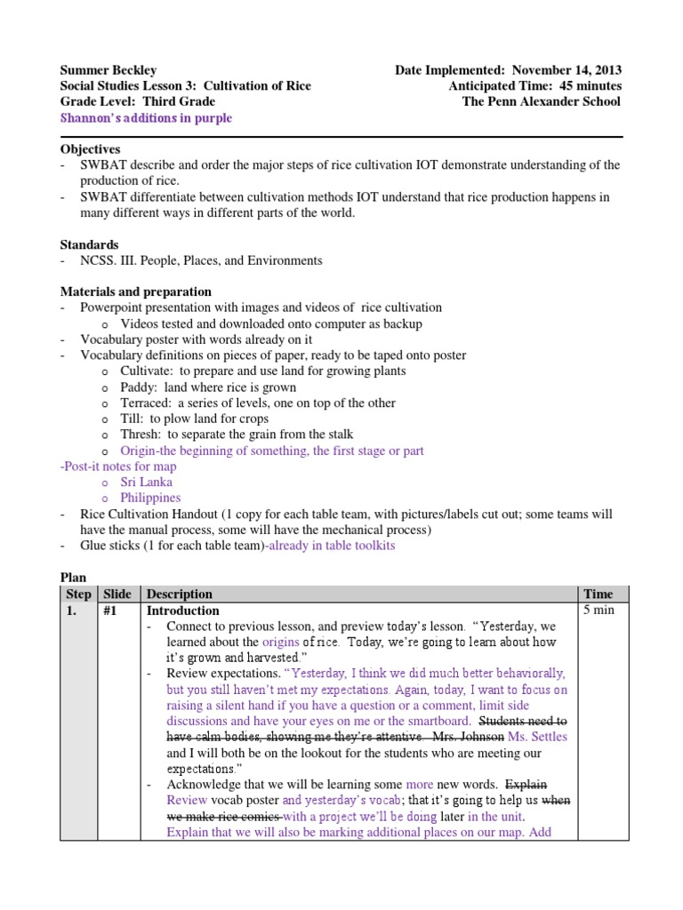 worksheet One Grain Of Rice Worksheet Answers cultivation of rice paddy field rice