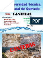 Dipositivas Canteras.ppt