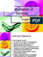 Globalization of Services-12