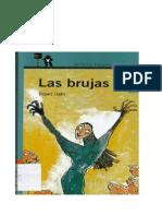 Dahl, Roahld - Las Brujas