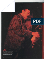 Dr John - Keyboard Magazine Transcriptions 06-98