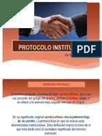 PROTOCOLO INSTITUCIONAL