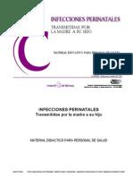 infeciones perinatales