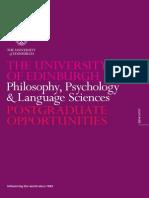 Pg Philosophy Psychology Language Sciences 2014