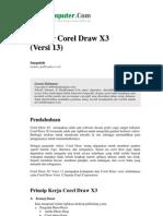 Sepuluh Belajar Corel-draw