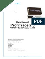 ProfiTrace2 Manual En