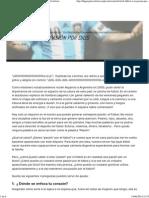 El Fútbol y La Pasión Por Dios _ TGC _ the Gospel Coalition