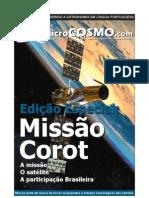 Revista Macrocosmo - Edição Especial Corot