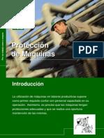 6º - Protección de Máquinas