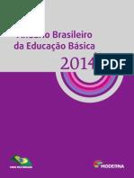 Anuario Brasileiro Da Educacao Basica 2014