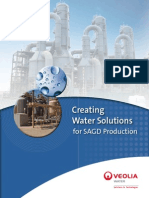 Veolia Water Total Water Solutions for SAGD Produced Water Treatment 27720,SAGD_brochure