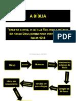 A Bíblia 2014