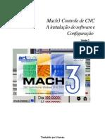 Mach3 Br Instalação Configuração