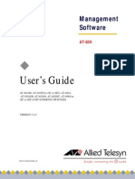 At-8024M Software Guide