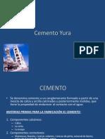 1 Cemento Yura