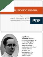Angel Rubio Bocanegra