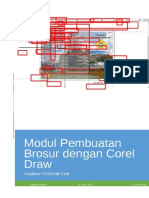 Modul Corel Draw