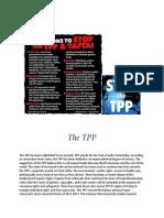 The TPP