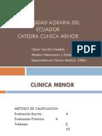 Examen Clinico y Cardiologico Para Envia