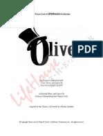 Oliver Script