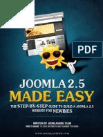 Joomla2.5MadeEasy