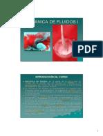 Clase 1 Mec Fluid PDF