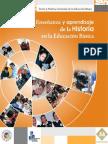 Libro La Ensenanza y Aprendizaje de La Historia en La Educacion Basica