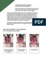 Alonso Margarita - Manual de Reiki