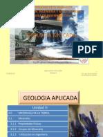 Unidad3.1 Minerales (Presentación)