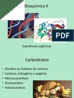 Bioquímica II