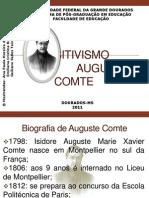 Sobrepositivismo Augustecomte 110630080350 Phpapp02