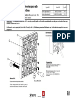 Instrução de Prática Para Dispositivos Envolventes Para Rede Subt - Codigos 55691 e 55692 [Modo de Comp