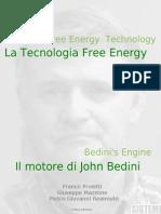 Free Energy MareaSistemi