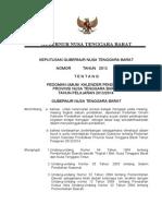 Juklak Kelender Pendidikan2013-2014